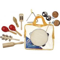 Percussie