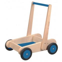 Speelgoed met wielen