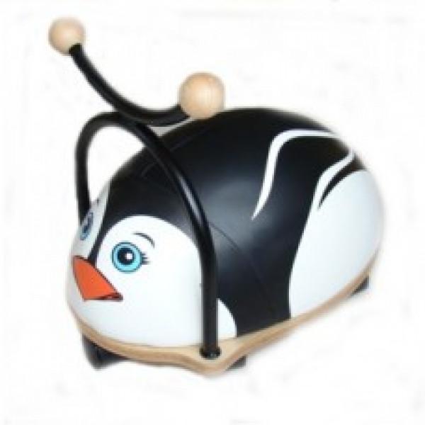 Loopauto Pinguin