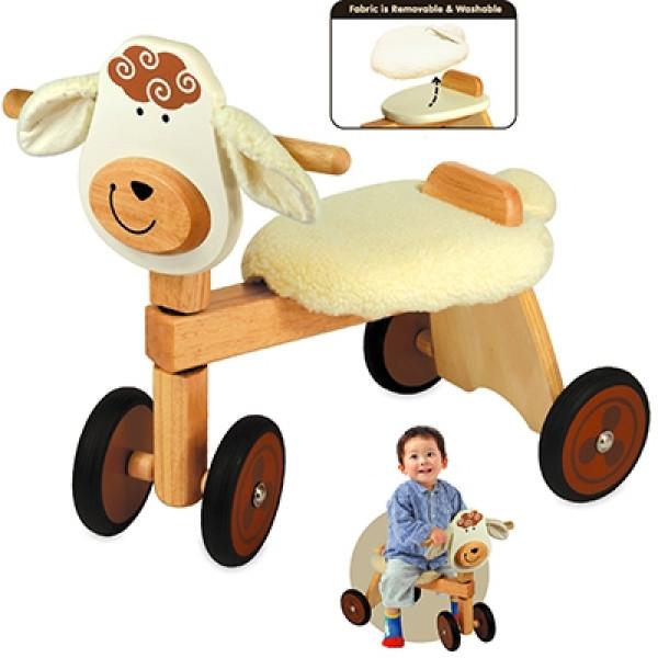 Loopfiets Schaap - I'm Toy - GRATIS VERZENDING