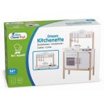 new classic toys - kinderkeuken - wit - GRATIS VERZENDING