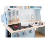 kinderkeuken - modern - elektrische kookplaat  GRATIS VERZENDING