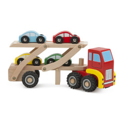 autotransporter - new classic toys
