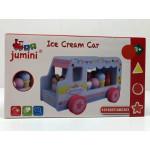 ice cream car ijstruck
