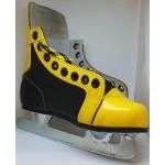 ijshockeyschaatsen kinderschaatsen schaatsen ijshockey maat 28