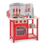 Houten speelgoed keuken Bon Appetit - GRATIS VERZENDING