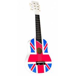 gitaar Vlag UK - new classic toys