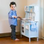 kinderkeuken - modern - elektrische kookplaat - GRATIS VERZENDING
