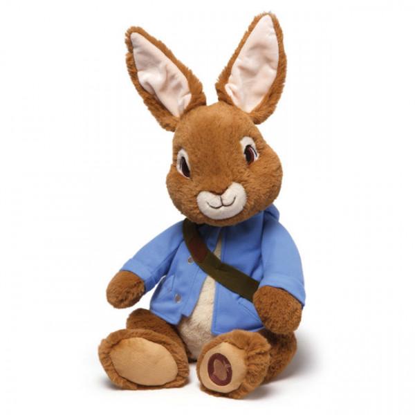 Peter Konijn pluche 30 cm (Peter Rabbit)