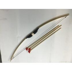 Pijl en boog lengte 80 cm