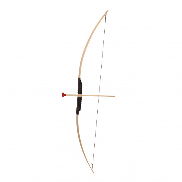 Pijl en boog lengte 120 cm