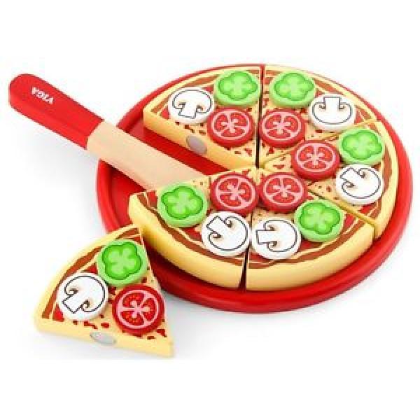 Snijset - Pizza Vegetarisch
