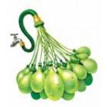 Waterballonnen zelfsluitend - Water bombs | 111 stuks per zak