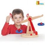 weegschaal - viga toys