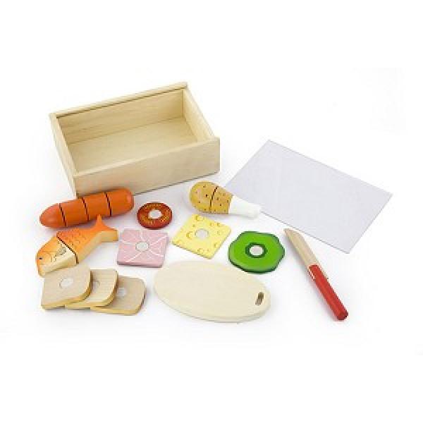 Snijset - Lunch Box