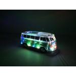 Volkswagen T1 met Radio en LED verlichting en BLUETOOTH