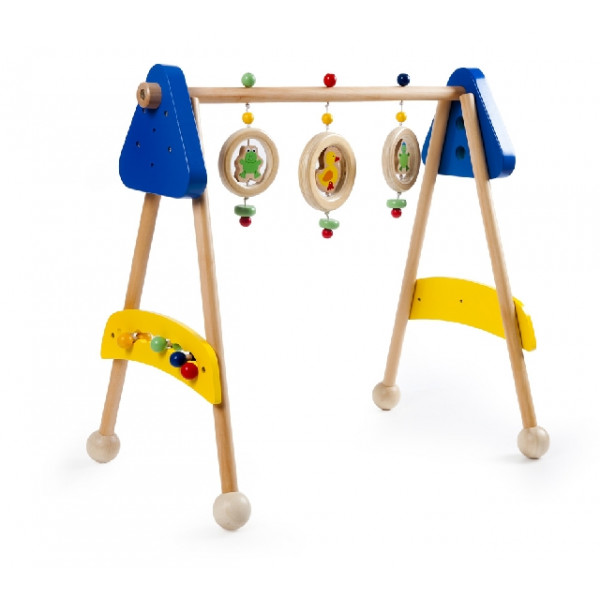 BABY GYM Activety Centre For Baby Standing