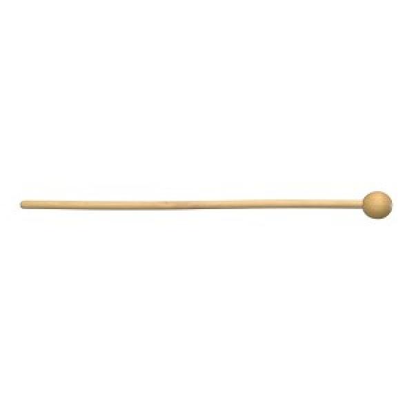 Slaghoutje - hout - Ø 20 mm