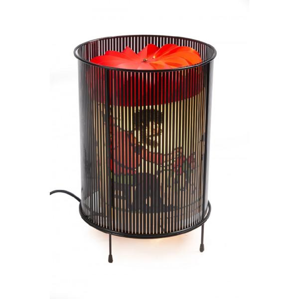 Draailamp Klein Duimpje (toverlamp)