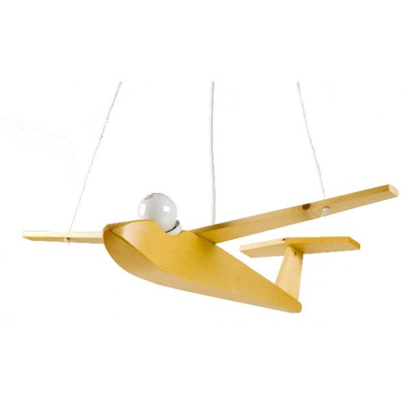 Hanglamp Zweefvliegtuig
