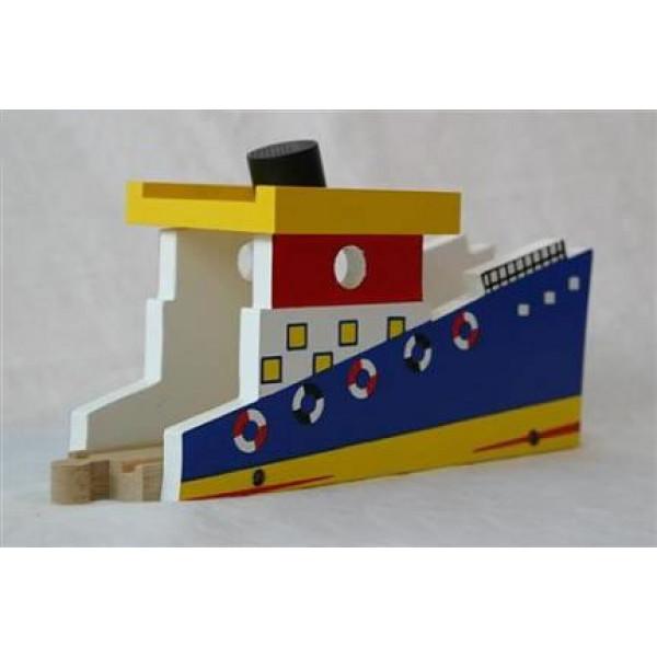 Veerboot Ferry Mentari