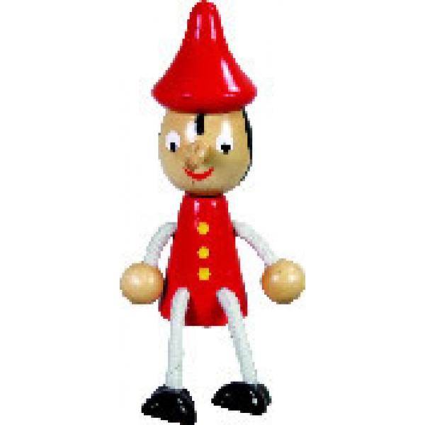 veerpopje - Pinokkio